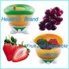 Ozone fruit and vegetable washer