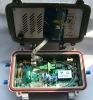 Mini CATV Optical Receiver 2 outputs 1 module