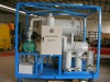 DZL-150A transformer oil purifier exported to Germany