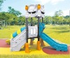 "Playground Equipment ""CHINA 500 TOP BRAND "" Kids Dream Land Children Equipment Playground (HA-06601)"