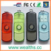 Hot sale plastice usb flash drive
