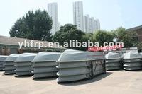 fiberglass canoe sale from 3 meters to 9 meters