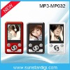 micro sd card reader mp3 player with FM radio/pedoneter function/USB2.0/micro SD