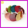 Export Goods Fashion Jewelry Resin Summer Bracelet SZ-516