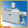 Plastic Pipe Extruding Line