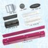 binder clip, plastic stationery accessories