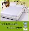 Good Quality Hotel Fitted Sheet, sheet set, bedding sets