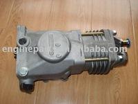 MTZ50 compressor