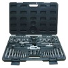 65 Pc. Expert Series Tap & Die Set
