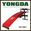 Top quality sit up bench for sale with factory price (TR-2003)