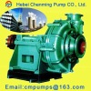 ZGB(P) wear resistant high head slurry pump