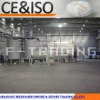 F-trading Sell Top Grade Continuous 20 tons Waste Tyre Refining Machine