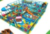 Children Indoor Playground Structure(A-09302)