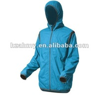 The men outdoor windpfoor skin jackets
