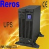 Rack mount high frequency UPS
