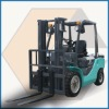 3.0 ton Diesel Forklift Truck with Japanese ISUZU engine