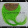 top quality hair bang/ hair fringe, human hair fringe, clip in hair bangs free shipping whole sale