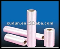 PE HEAT SHRINK FILM