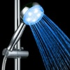LED bathing shower