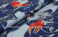Polyester Microfiber Fabric for beach pants