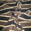 yarn dyed woven velvet fabric