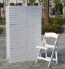 Wood Wedding Folding Chairs