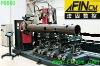 CNC PIPE PROFILE CUTTING MACHINE MODEL PB660