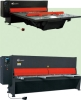 GS Series Hydraulic Shearing Machines