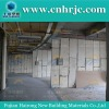 light weight prefabricated fire rated wall panel