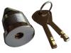 MK111 Stainless steel disc tool box lock