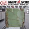 Polished Green jade Marble tile