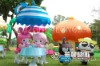 party cartoon characters for Celebration Activities