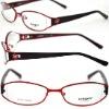Full-rim eyewear Eyesjoy stunning eyeglasses frame acetate spectacle frame reading glasses stock Euro fashion eyewear