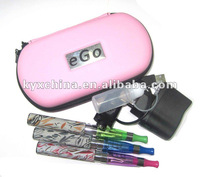 2012 hottest selling best quality e cig with beautiful eGo case package