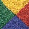 Dyeing Plastic Material AS Resin PN-107