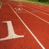 Plastic Running Track/Rubber Running Track/Plastic Venue