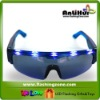 2012 hot product party sunglasses with light