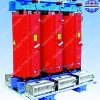 SZ11 series 10KV, 35KV three-phase power transformer load tap