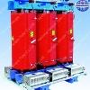 SZ11 series 10KV, 35KV three-phase power transformer load tap
