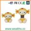 Cute Cat usb flash drive for promotional gift