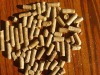 6mm wood pellet China