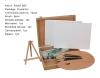 Artist Easel painting set,art sets