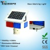 2012 Newly developed Solar LED Flashing Light with CE approved