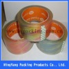 Hot Sale bopp packaging tape