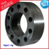 liner flange,mud pump part for drilling