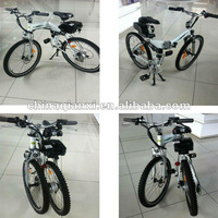26'' Shimano shifter electric bikes