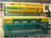 New Breed aquatics row welded wire mesh machine Rabbit cage nets machine