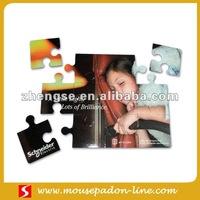 OEM factory magnet puzzle