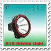 """popular 7"""" hid off road light 9-32V 35W HW-003"""