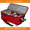 420D polyester 48 Cans cooler bag COO-018